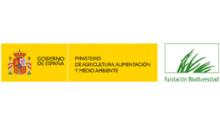 Logo Fundación Biodiversidad
